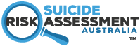 Suicide Prevention for Leaders logo