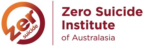 Zero Suicide Institute of Australasia (ZSIA) logo