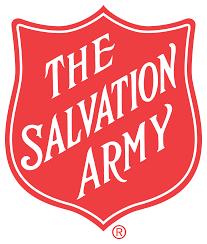 Salvation Army - Auburn District logo