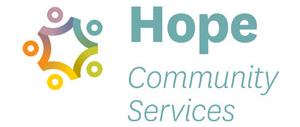 Hope Community Services Ltd. logo