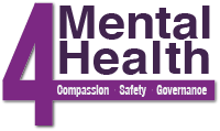 Connecting with People Module: Self-Harm Response  logo