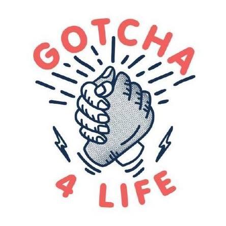 Gotcha4Life logo