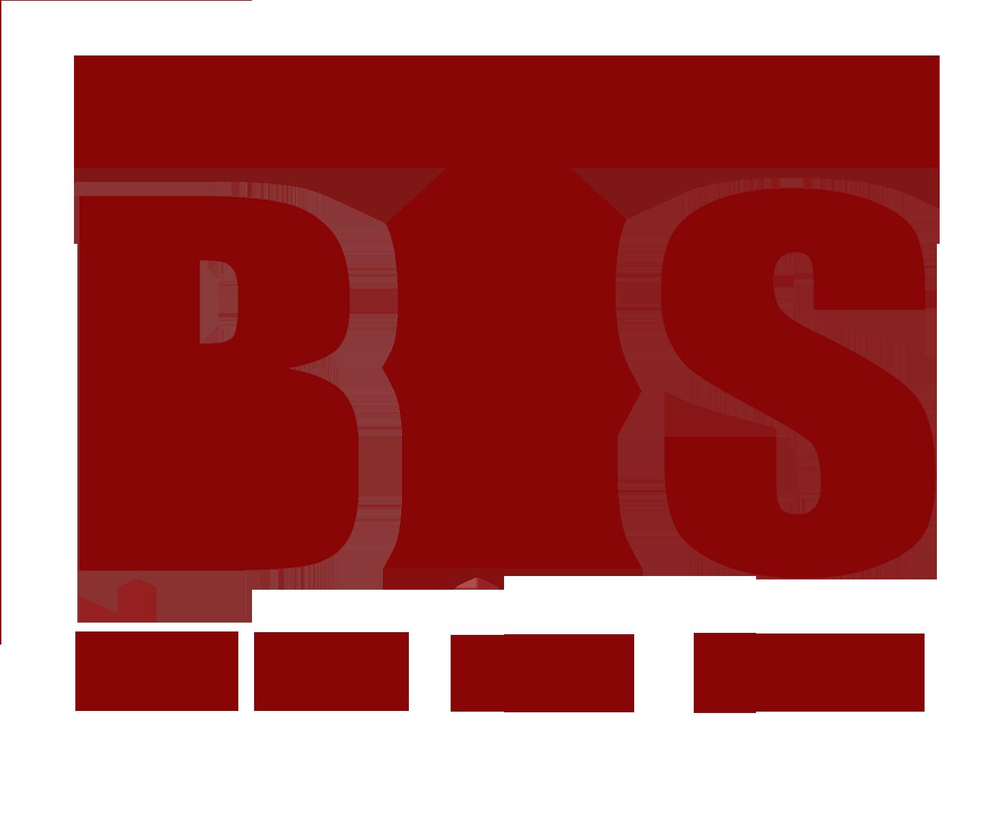 Behind The Seen logo