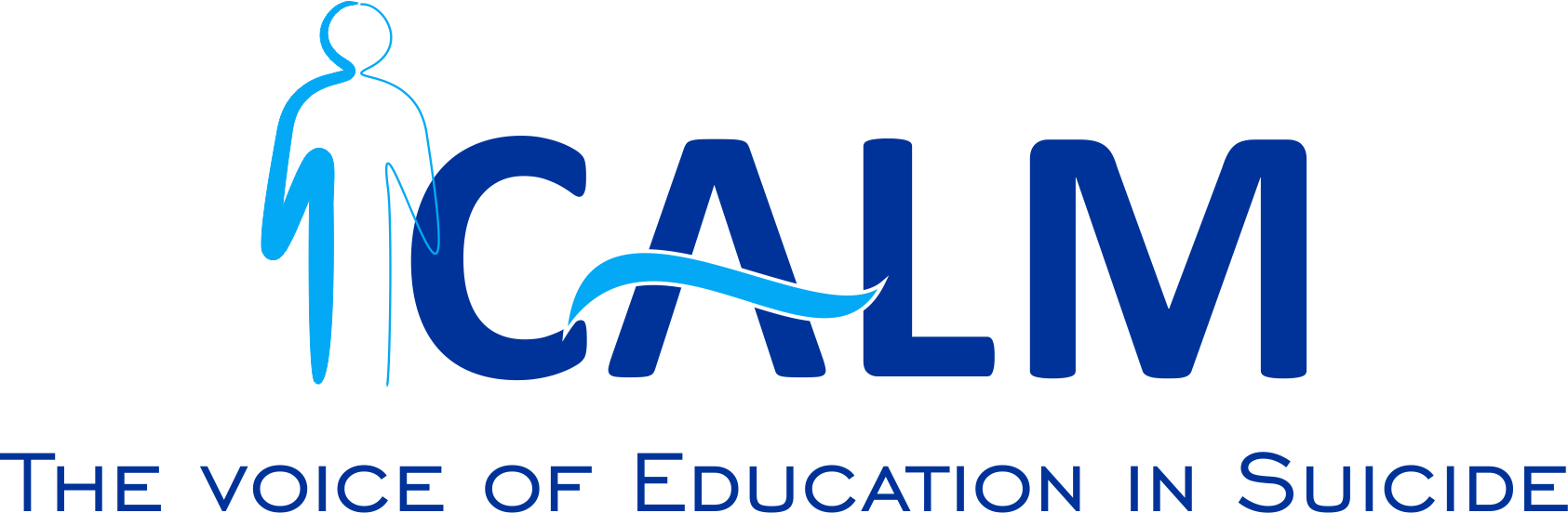 CALM Care logo