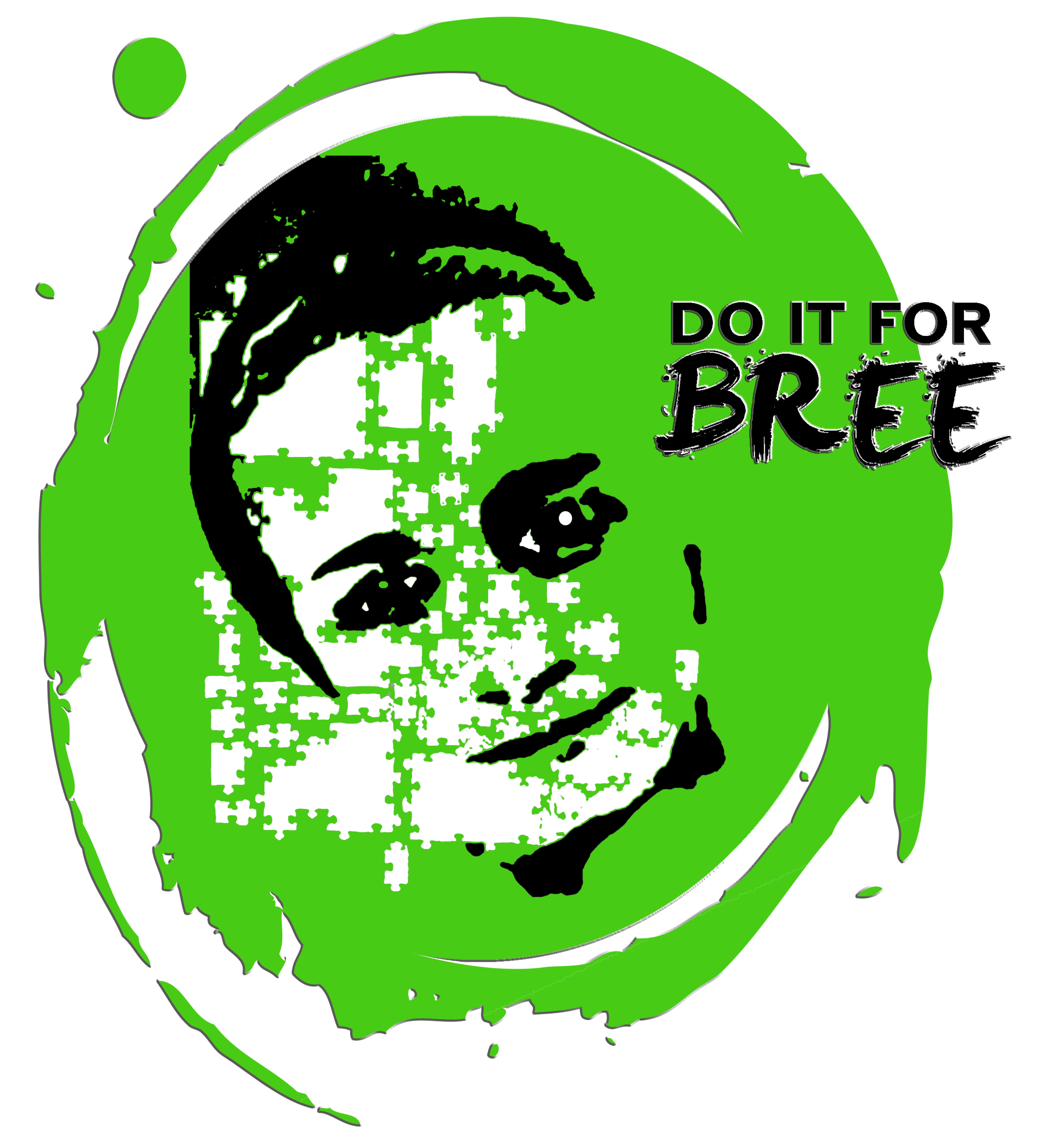 The Do It For Bree Foundation logo