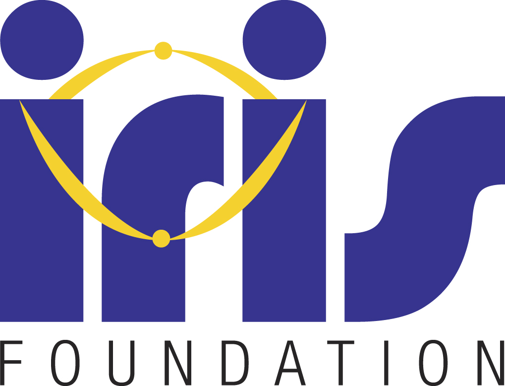 Iris Foundation logo