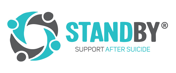 StandBy – Support After Suicide logo