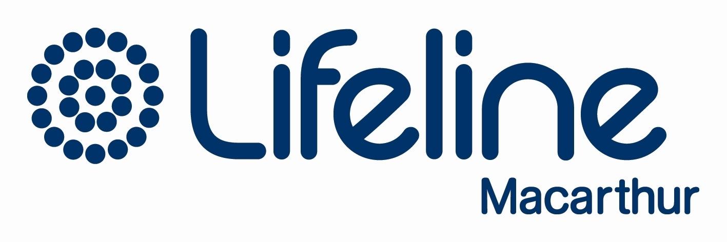 Lifeline Macarthur logo