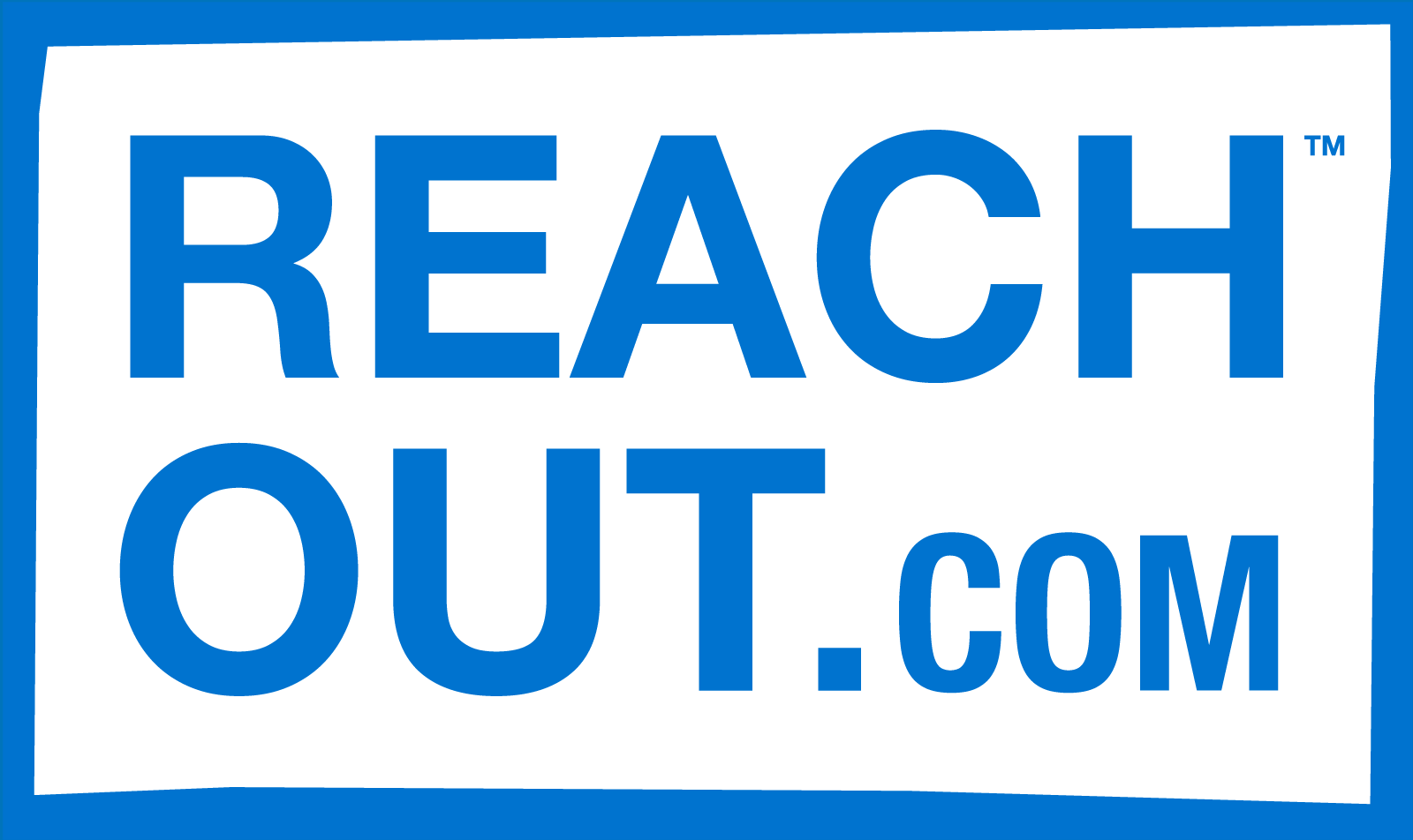 ReachOut Youth logo