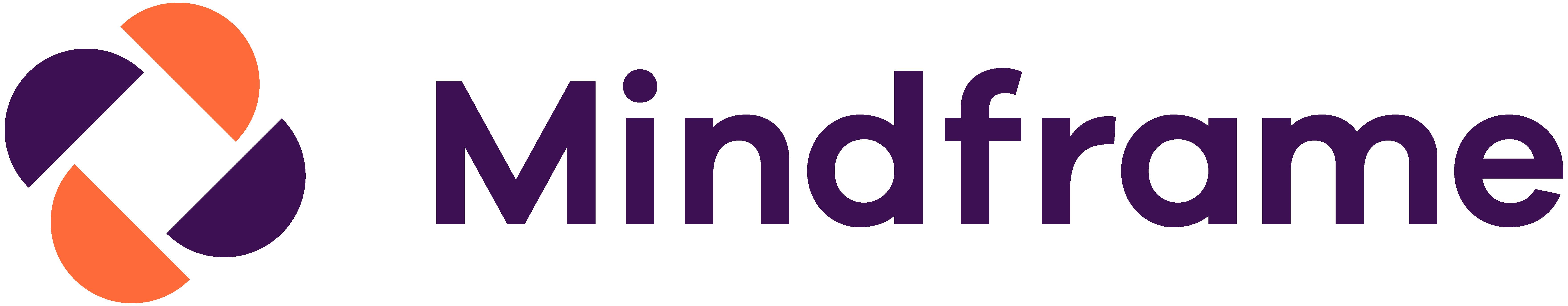 Mindframe logo
