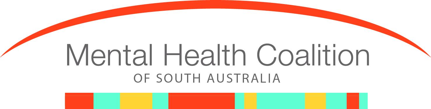Mental Health Coalition of SA logo