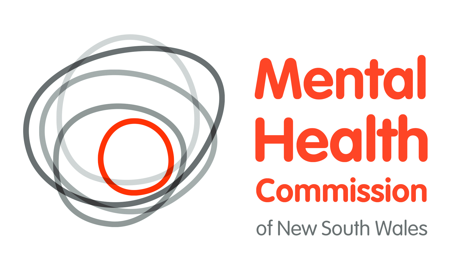 Mental Health Commission of NSW logo