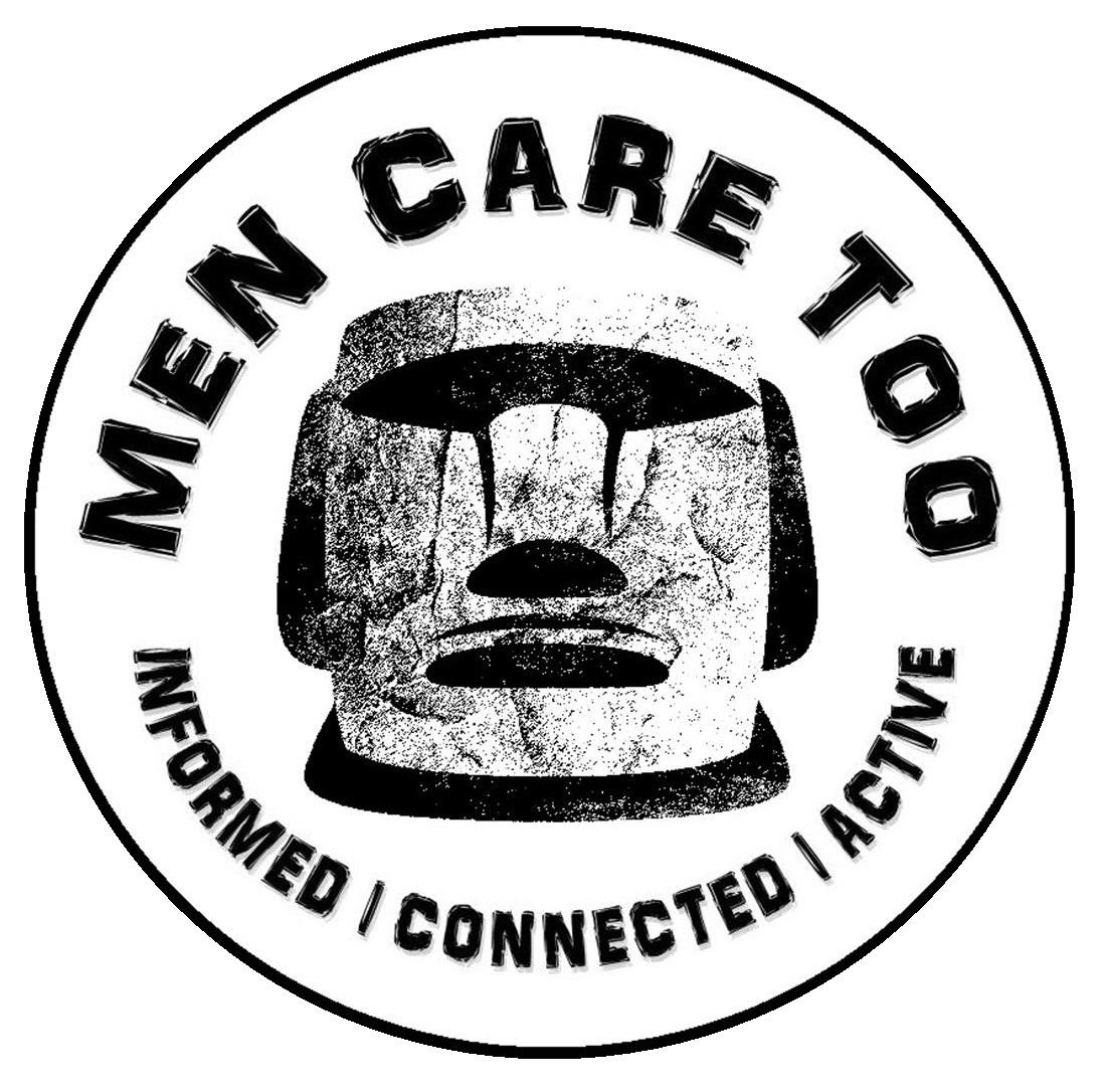 Men Care Too logo