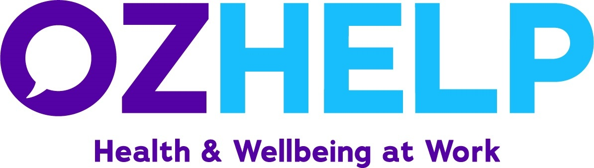 OzHelp's Supporter Training  logo