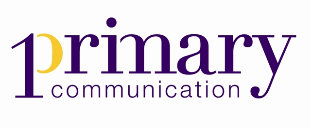 Primary Communication logo