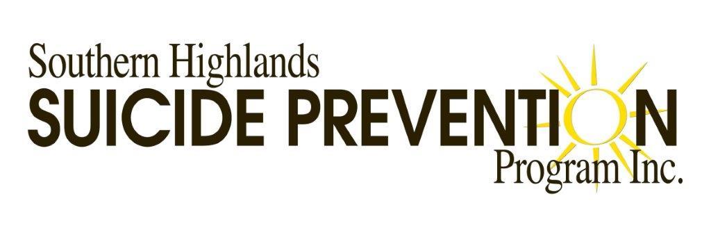 Southern Highlands Suicide Prevention Program Inc. logo
