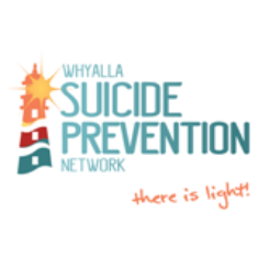 Whyalla Suicide Prevention Network Inc logo