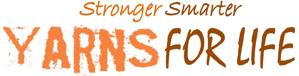 Stronger Smarter Yarns for Life logo