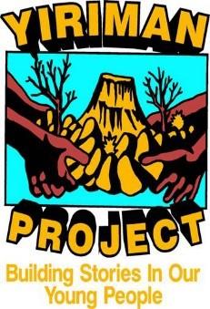 The Yiriman Project logo