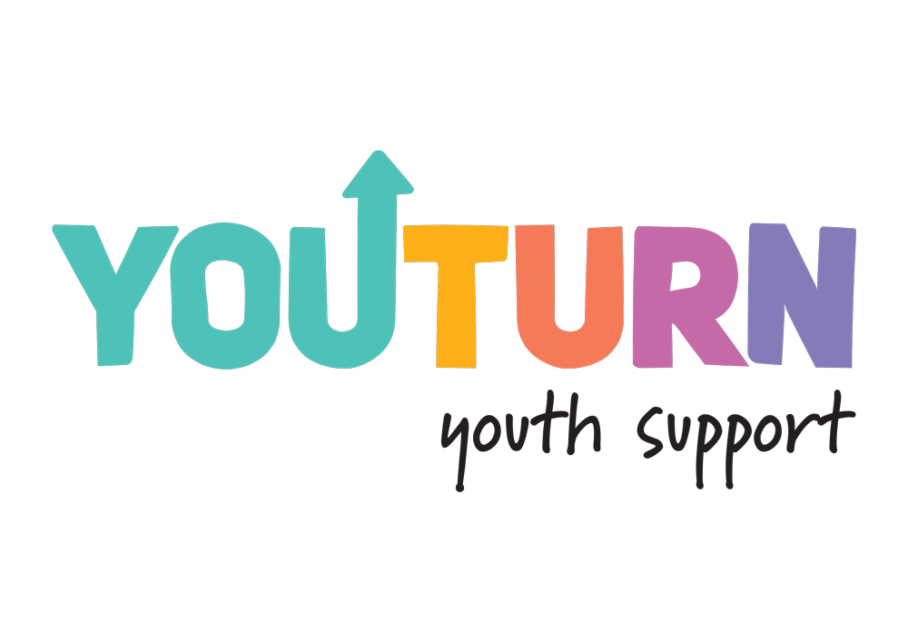 Youturn Youth Support logo