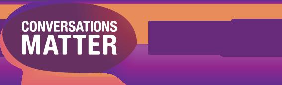 Conversations Matter logo