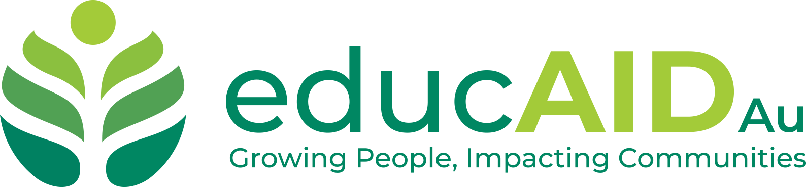 EducAid AU logo