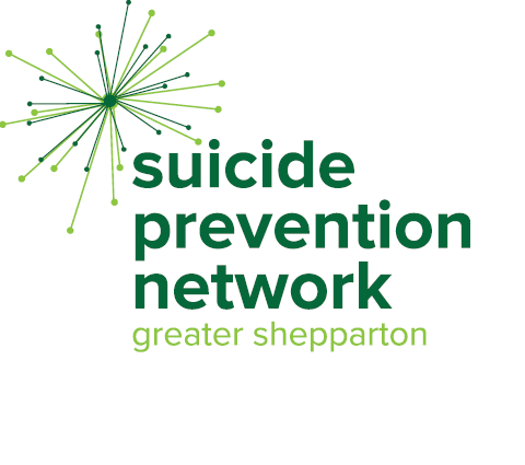 Greater Shepparton Suicide Prevention Network  logo