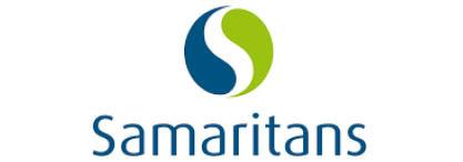Samaritans Foundation logo
