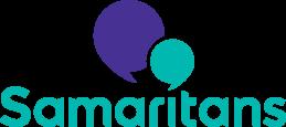Samaritans Australia logo