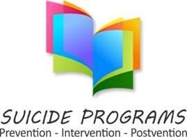 Suicide Programs  logo